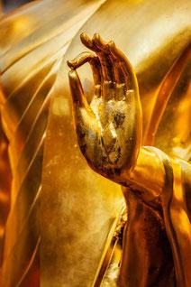 Tibetisch buddhistische Meditationsglocken