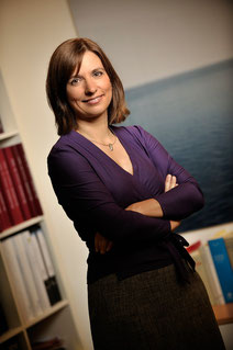 Dr. Kerstin Wolf