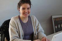 Politik zum Anfassen Caroline Boos BFD Bundesfreiwilligendienst / BFD / FÖJ / FSJ