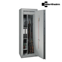 Wertheim Waffenschrank BG40; presented by Egger Tresore Safes