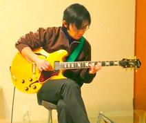 小平市 ギター教室 音楽教室