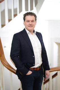 Robin Schulte, Manager für den deutschen Markt bei ENRA
