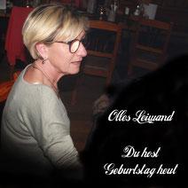 Du host Geburtstag heut, der Song der Austr Pop Band Olles Leiwand