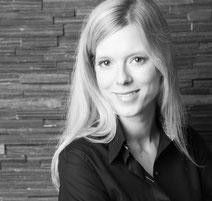 Kommunikationsdesignerin Sarah Berger