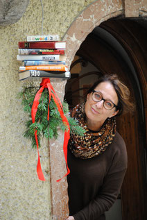 Foto Bücherei Gmunden