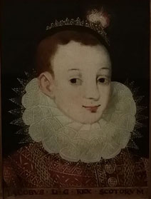 James VI, National Museum of Scotland