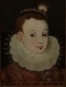 James VI, National Museum of Scotland
