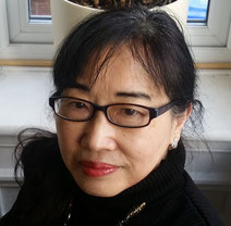 Reiko Dean, D.Hyp, PDCHyp, MBSCH, Clinical Hypnotherapist/Channeler