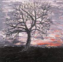 Saison d'hiver ou sommeil avant la renaissance