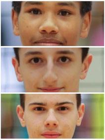 Gli occhi dell'Under 16