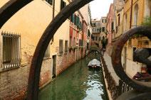 Venetië, sept 2014