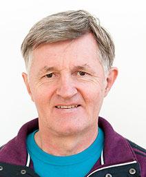 Gary Fuchsbauer Bild: Wiesner Joachim