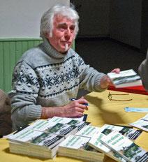 Jacques Barbieaux à Aups février 2016
