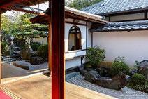 temple zen daitokuji guide au japon