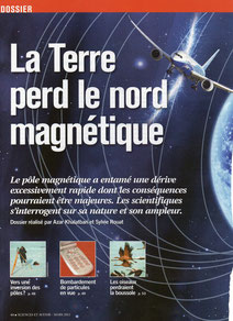 science et avenir décembre 2012