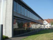 Überbetriebliches Ausbildungszentrum Singen