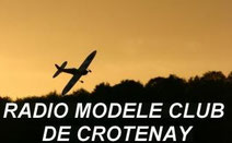 Club de modélisme de Crotenay