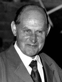 So kennen wir ihn: Franz Stratmann