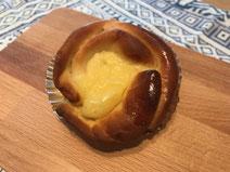 クリームパン - パン作り講座 - パンと和菓子の教室 MANA Belle World ( マナベルワールド )