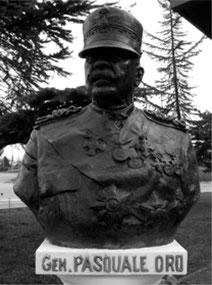 Gen. Pasquale Oro