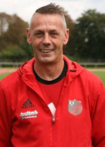 Trainer Marko Schmidt.