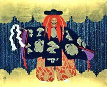 賀 茂 ― 別雷ノ神