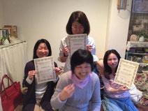 Mさん 40代  (静岡県)