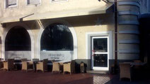 """All Day Cafe"" in Gronau/Westfalen"
