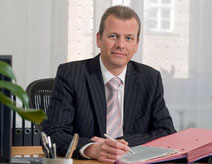 Dr. Ulrich Maly, OB der Stadt Nürnberg, Schirmherr des Fördervereins