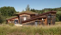 NABU-Vogelschutzzentrum