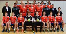 HSG VfR/Eintracht Wiesbaden Handball B-Jugend