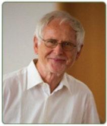Prof. Dr. Matthias Scharer