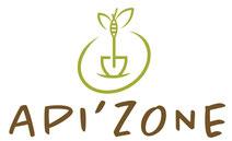 Logo API'zone