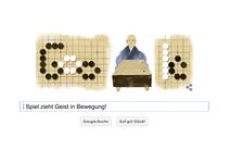 Google-Doodle GO