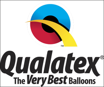 QUALATEX Geo-Donuts