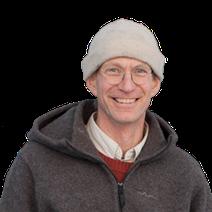 Baumpfleger Johannes Böttcher