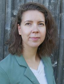 Heilpraktiker und Hypnotherapeut Eva Rudolf in Praxis im Hans-Goltz-Weg