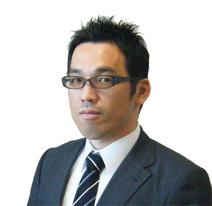 Hideaki Hagiwara CEO