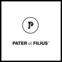 TOM's HSOWROOM - Thomas Odermatt berichtet über Pater et Filius Swiss Design Portrait