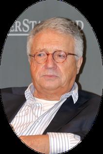 Wolfgang Petritsch (Wikimedia Commons)