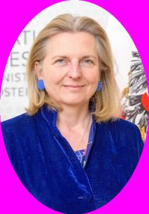 Karin Kneissl (photonews.at / Georges Schneider)
