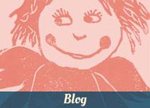 Blog, Gedanken beim Blick aus dem Fenster