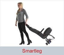 Smartleg for Smartseat