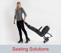 Seating solutions for vehicles