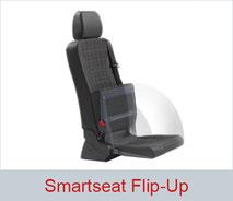 Smartseat Flip-Up