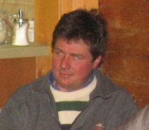 Georg Nigsch, Baggerfahrer