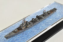 1/700 駆逐艦 島風-3◆模型製作工房 聖蹟