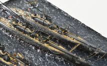 1/700 日本海軍 潜水艦  伊-58、伊-402 ◆模型製作工房 聖蹟