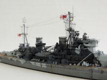 1/700 英国 戦艦 デューク オブ ヨーク(Duke of York)◆模型製作工房 聖蹟