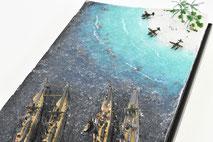 1/700 日本海軍 潜水艦 ◆模型製作工房 聖蹟